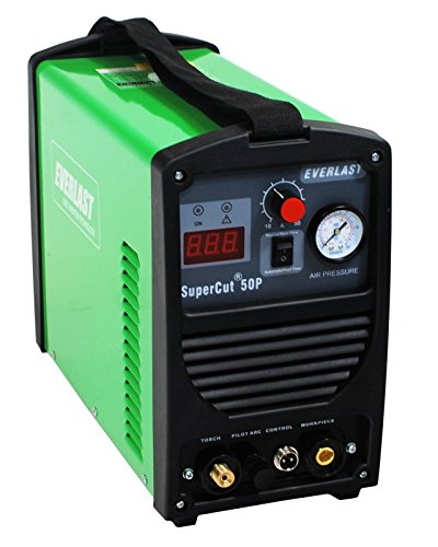 Everlast Plasma Cutter SuperCut50