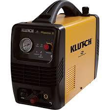 Klutch Plasma 375i Plasma Cutter