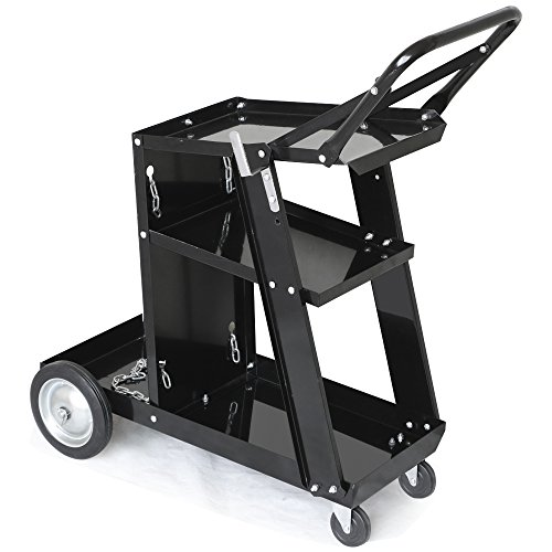 Yaheetech Welding Cart Trolley