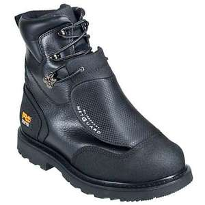 Best Welding Work Boots Timberland PRO Mens 53530 Steel Toe Boot