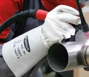 How Do You Choose the Best Welding Gloves?