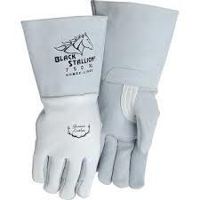 Black Stallion 750 Best Welding Gloves