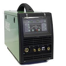Pulsed MIG Welding Is It Right for Your Operation?