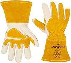 John Tillman MIG Gloves