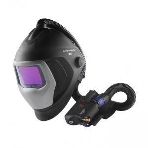 3M Speedglas 9100 MP Welding Respirator