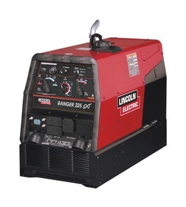 Lincoln Electric Ranger 225 Welder Generator