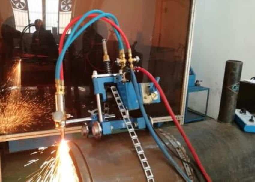 Mophron CG2-11g Pipe Cutting Tool