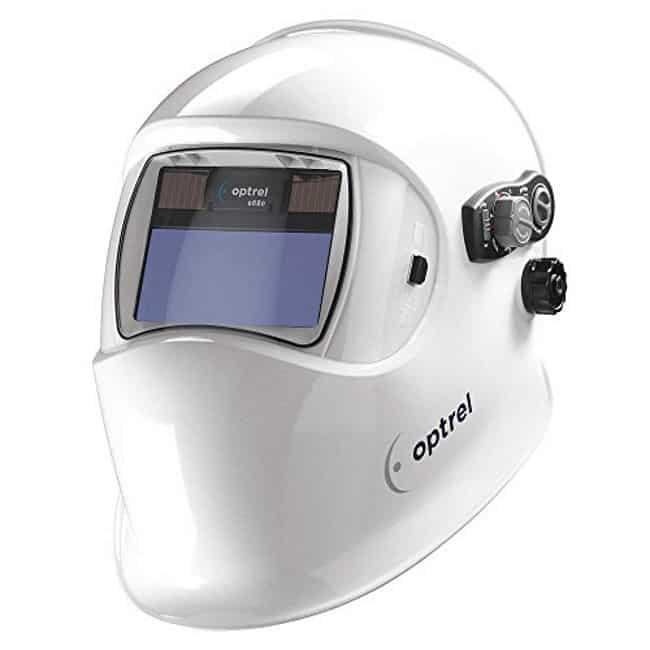 Optrel K6802 welding helmet