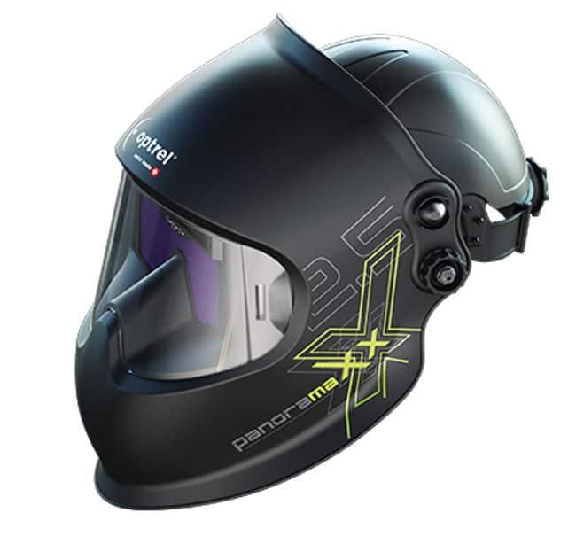 Optrel Panoramaxx welding helmet