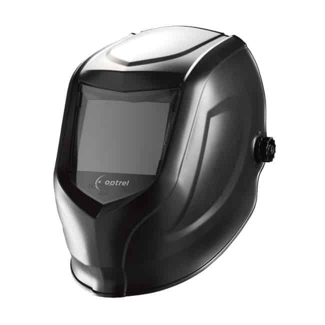 Optrel Ready welding helmet